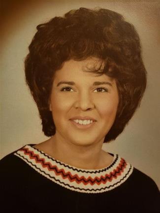 Patricia Kay LeFleur
