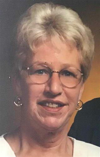 Karen Johnson Haberly