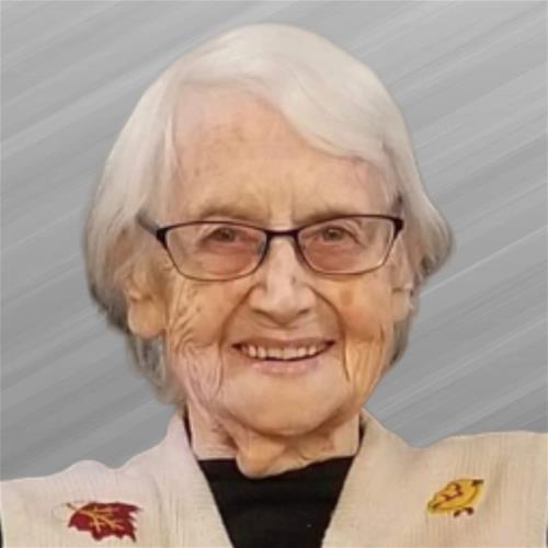 Betty L. Colehour