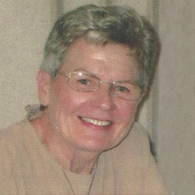 Louise Ruth Yoder