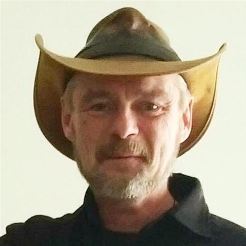 Gary Dean Terry, Jr.
