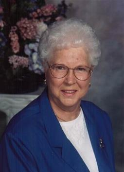 Ruth Ann Sauser