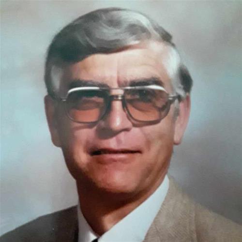 Norman Eugene Andersen