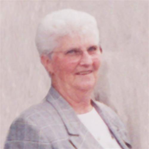 Edna Colliver