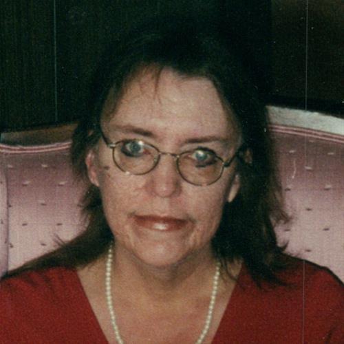 Julie R. Holten
