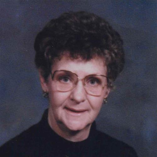 Patricia Greenland