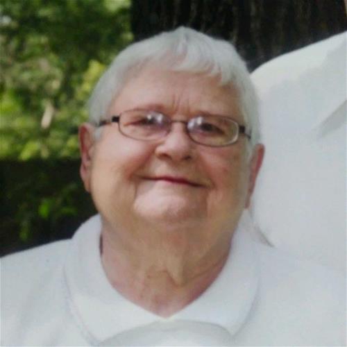 Marjorie Goldsmith