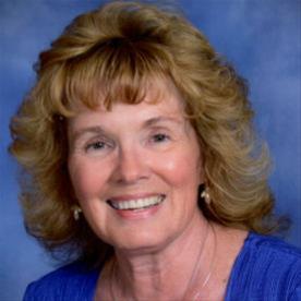 June Merlene Newell