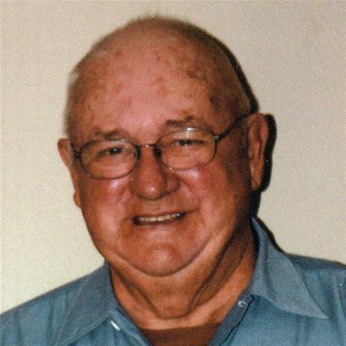 Marlyn Edward Lyons