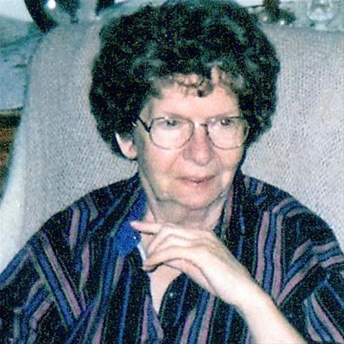 Lucille Schwab