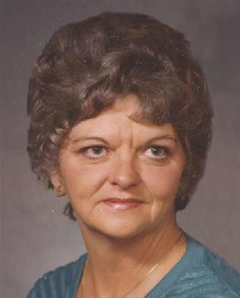 Arlene Sweet Myers