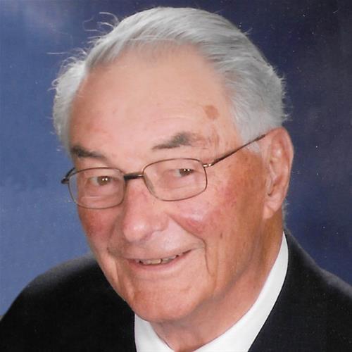 Norman Lee Krauth