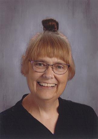 Linda Lou Sudbrock