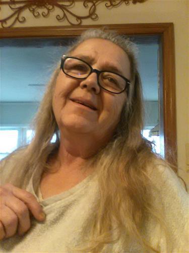 Nancy  Sue Franklin