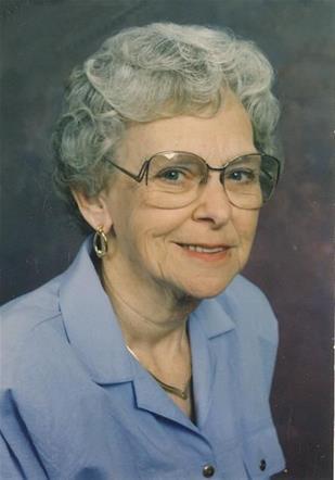 Kathleen F. Plumlee