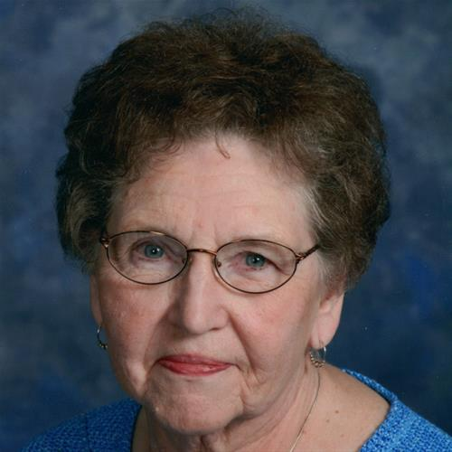 Anna Marie Klein
