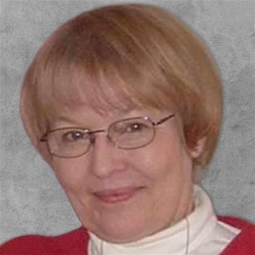 Joyce Ellen Hamann