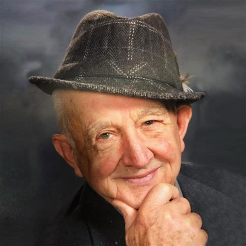 Eldred Kilcher
