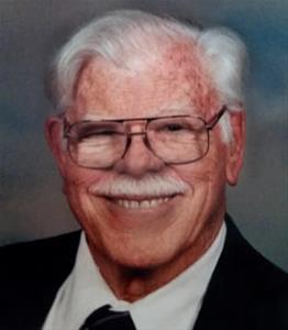 Lloyd Thomas Smith
