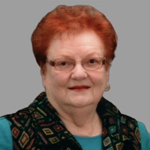 Barbara Ann Nuechterlein
