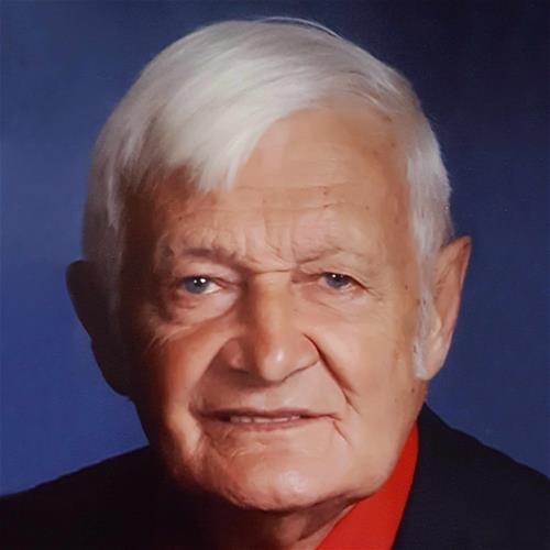 Cletus Martin Bouska