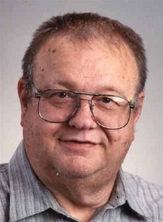 Donald Joggerst