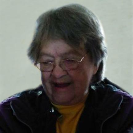 Carol Hinton