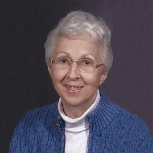 Mary Hidlebaugh