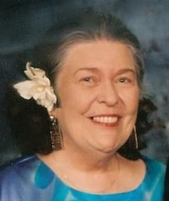 Judith Ellen Olson De Jong