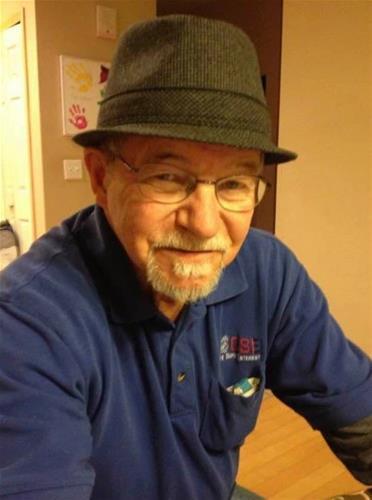 Arthur Alan Gilmour Jr.