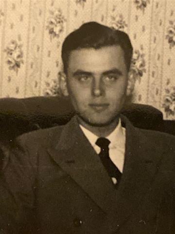 Hans Volkers