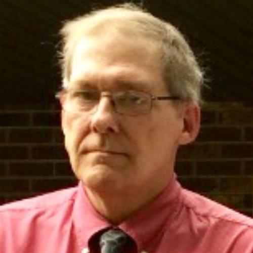 Edward George Jones