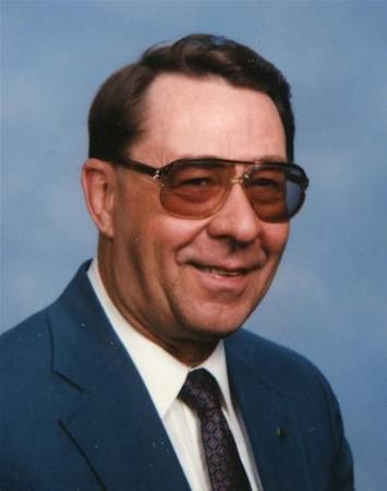 John Frederick Milne