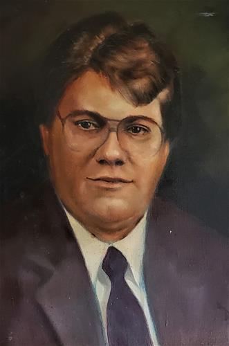 Charles Franklin Shockley