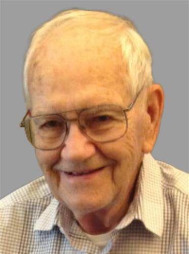 Elmer Lavern  DeGood