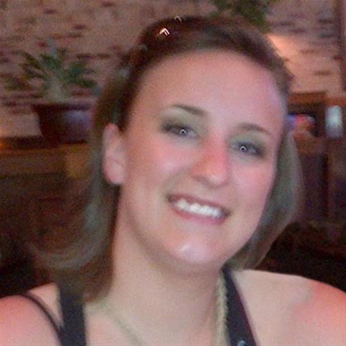 Lindsay Kathryn Jones