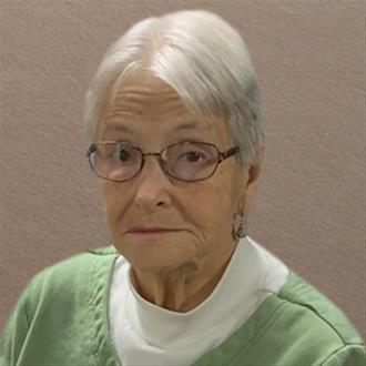 Rose Ann Rich