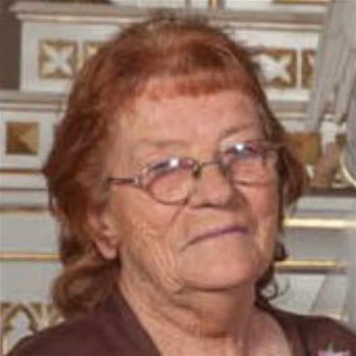 Doris I. Eivins