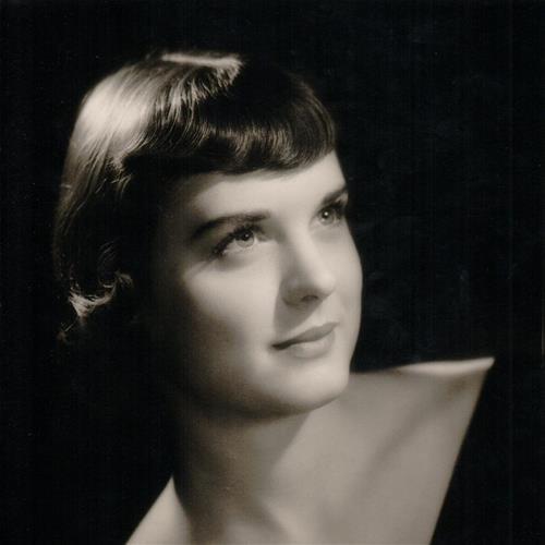 Marjorie Ellen Jerome