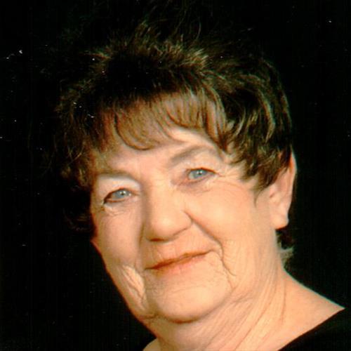 Gladys N.  Larsen