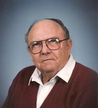 Thomas P. Weston