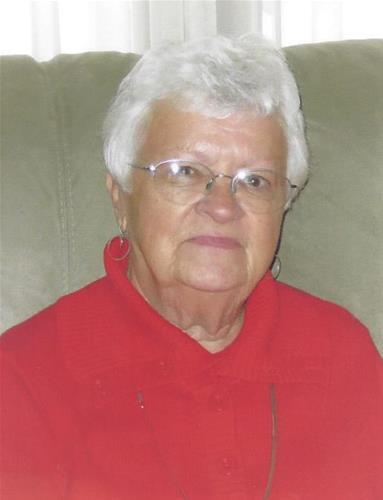 Mary Louise Eshelman