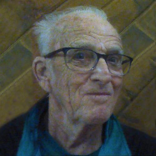 Robert Dale Hurst