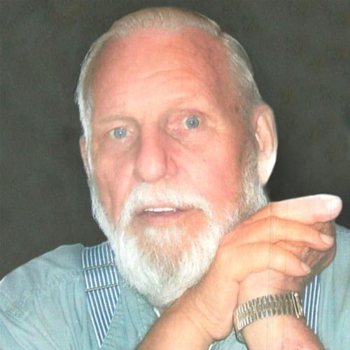 Donald LeRoy Steffenson