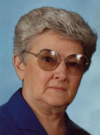 Margaret Rilla Downing