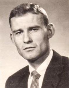 Richard Eli Greenwood