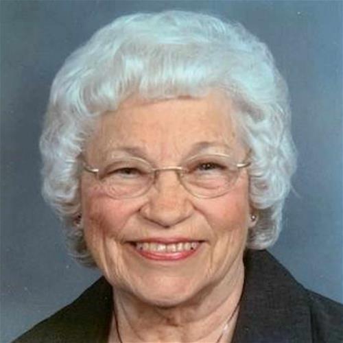 Patricia Ann Colbert