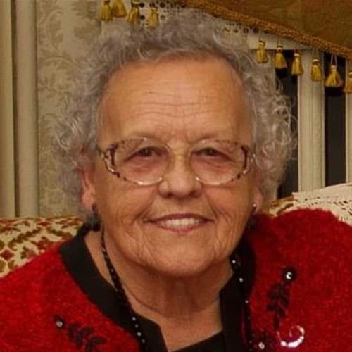 Marjorie Eileen Steinfeldt