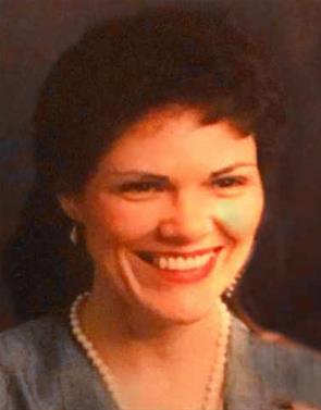 Patricia Ann Dahlberg