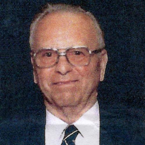 Donald Dale Springer